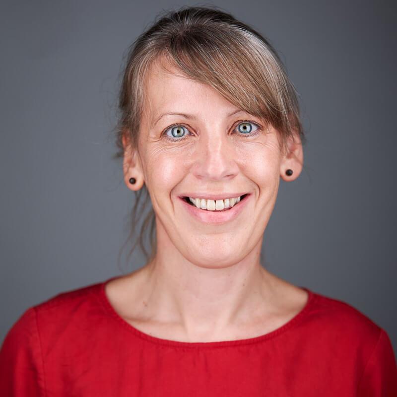 Anna Wolthaus